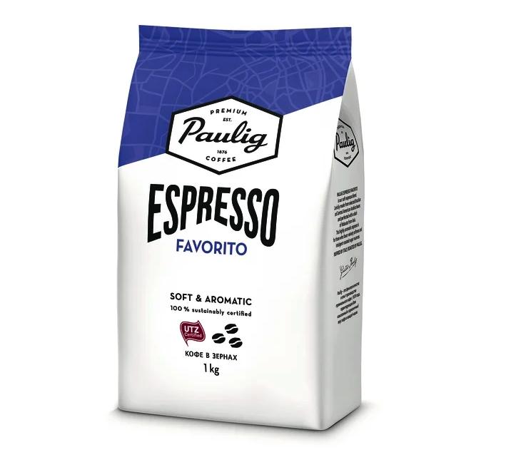кофе в зернах Espresso 1 кг